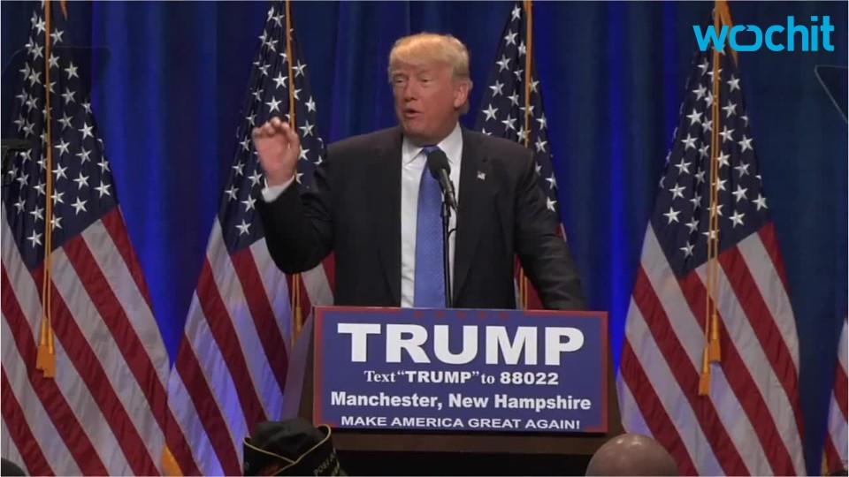New Mongoose Pokemon Looks Like Trump
