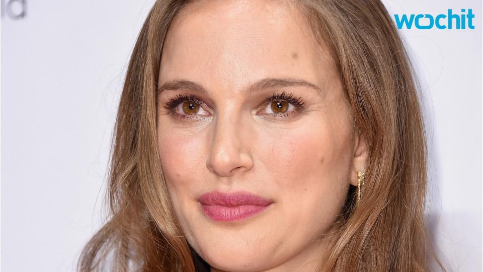 Natalie Portman Nailed The Portrayal Of Jackie-O Natalie Portman Jackie
