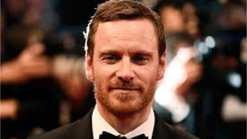 Michael Fassbender the...